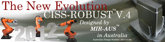 NEW CISS-ROBUST™ V4.0