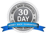 ink supply 30 days money back Gurantee