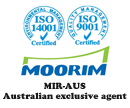 MIR-AUS is exclusive agent of Moorim chemtech in Australia.
